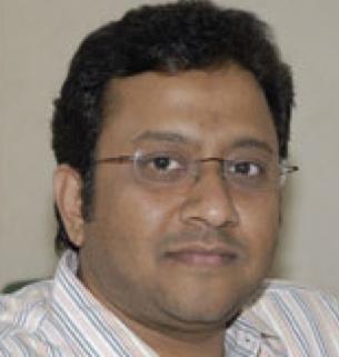 Dr. Atul P Sattur