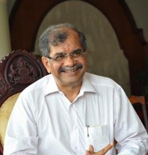 D. Harshendra Kumar