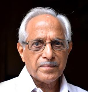S. Prabhakar