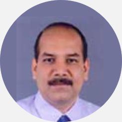 Dr. Ramesh Nadiger