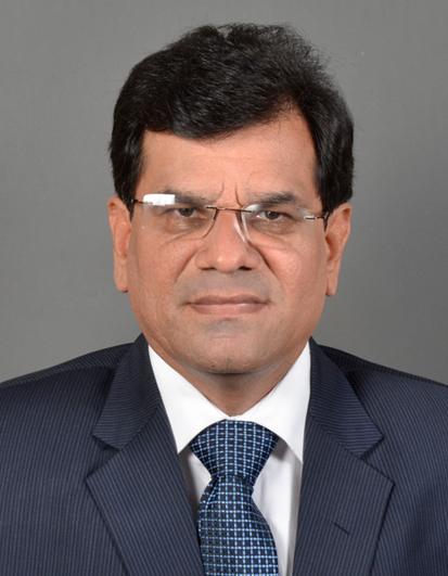 Dr. Balaram Naik